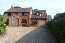 4 bedroom Detached home for sale in The Warren, Cromer
