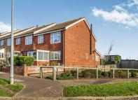3 bed End of Terrace home in Lawson Way, Sheringham