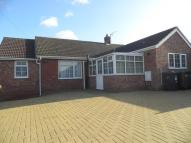 3 bedroom Detached Bungalow in Mill Road, Cromer