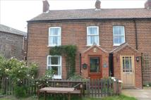 End of Terrace house in The Common, West Runton...