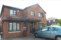 4 bed Detached property for sale in Greenlands Way West...