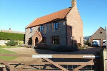 5 bedroom Detached house for sale in Bulls Row, Northrepps...