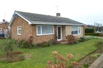 Detached Bungalow in Bracken Avenue...