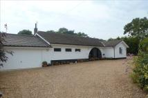 2 bedroom Detached Bungalow for sale in Links Road, Mundesley...