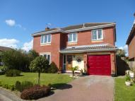 4 bedroom Detached house for sale in Lancaster Rise...