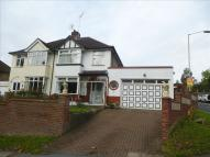 Bunkers Lane semi detached house for sale