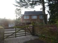 4 bedroom semi detached house for sale in Vauxhall Road...