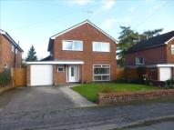 4 bed Detached house for sale in Greenways, ABBOTS LANGLEY