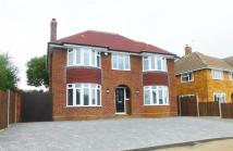 4 bed Detached home in Crouchfield...