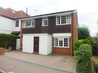 George Street Detached house for sale