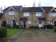 2 bed Terraced home in Chilham Close...