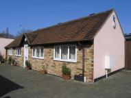 2 bedroom Detached Bungalow for sale in Hockliffe Street...