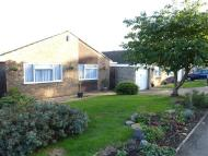 Derwent Road Detached Bungalow for sale