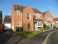 4 bed Detached house for sale in Fyne Drive...