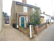 2 bedroom semi detached house for sale in Woburn Road...