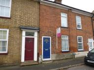 Terraced home in New Road...