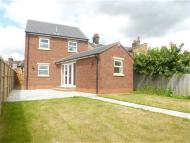 3 bed new house for sale in Wing Road...