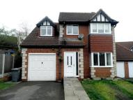 4 bedroom Detached home for sale in Ashley Lane, Killamarsh...
