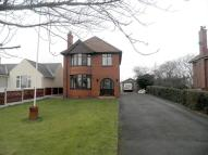 Detached property for sale in Chesterfield Road...