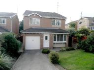 4 bedroom Detached house in Stoneacre Avenue...