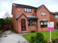 2 bedroom semi detached property in Moor Farm Garth...
