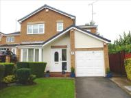 4 bedroom Detached property in Stoneacre Drive...