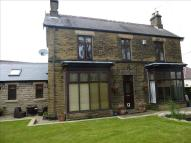 Detached home for sale in Quoit Green, Dronfield