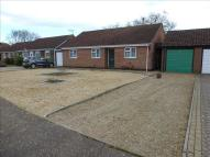 3 bed Detached Bungalow in Tavern Close, Beetley...