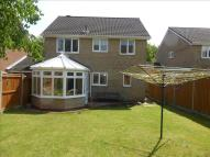 4 bedroom Detached house for sale in Grand Close, Scarning...