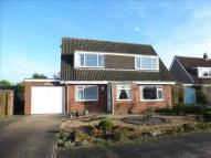 3 bed Bungalow in Middlemarch Road...