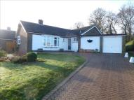 Detached Bungalow in Highfield Road, Dereham