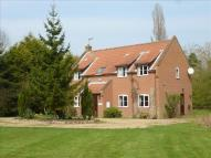 4 bedroom Detached house in Chapel Lane, Scarning...