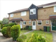 2 bed Terraced home in Amsterdam Way, Toftwood...