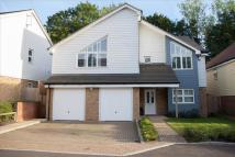 5 bedroom Detached home for sale in High Thorn Piece...