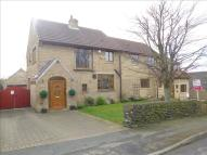 Detached house for sale in Reservoir Street...