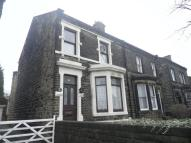 semi detached home for sale in Halifax Road, Batley