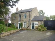 Character Property in Edge Lane, Thornhill...