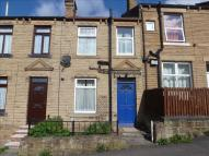 Terraced property in Princess Street, Batley