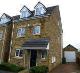 4 bedroom Detached house for sale in Highfield Court, Batley