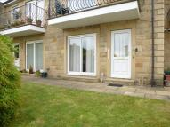 1 bed Ground Flat in Old Bank Road...