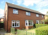 3 bedroom semi detached home in Doubting Road, Thornhill...