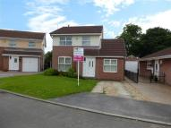 3 bedroom Detached house for sale in Hunters Court...