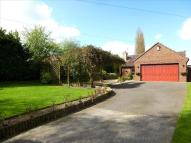 3 bedroom Detached Bungalow for sale in Manor Road, Wales...