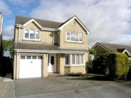 4 bed Detached property for sale in Stoneleigh Close...