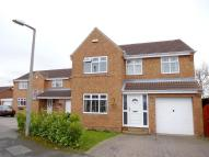 4 bed Detached property for sale in Cross Field Drive...