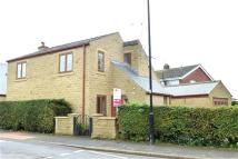 3 bed Detached home for sale in Kiveton Lane, Todwick...