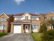 4 bed Detached property in St Andrews Close...