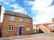 Detached house in Mountfield Way...