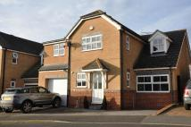 5 bed Detached house in Garden House Drive...