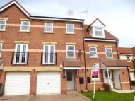 3 bedroom Town House for sale in Dettori Mews, Dinnington...